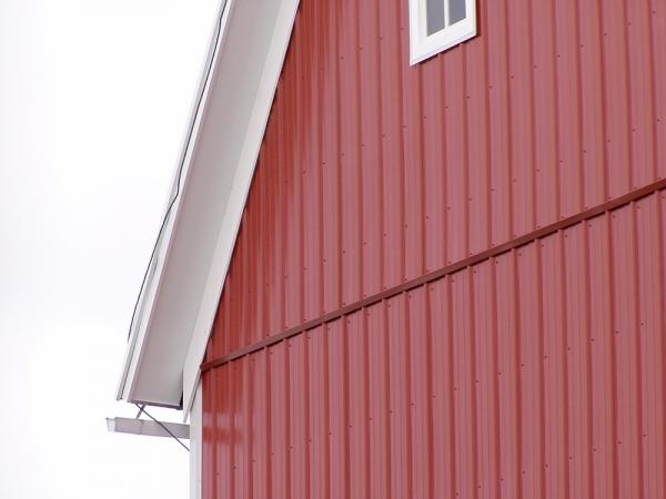 Old Barn Remodel - Barn Restoration Services Michigan ...