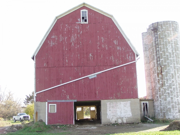 Old Barn Remodel Barn Restoration Services Michigan