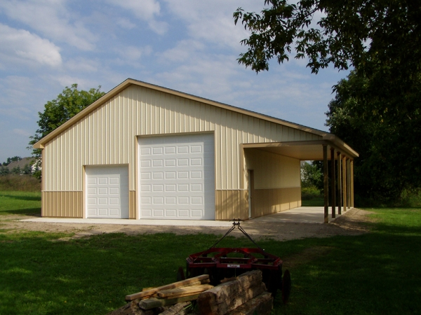 garage plans with porch 32 x 40 dual pitch 12 porch custom barn construction 17847